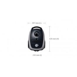 Aspirator cu sac Samsung, putere 1500 W, capacitate 3 l