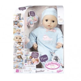Fratior Baby Anabelle, Zapf