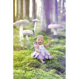Papusa interactiva Zana Baby Born Zapf