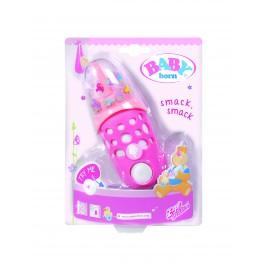 Biberon interactiv Baby Born Zapf