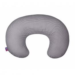 Husa pentru Perna de alaptat Comfort Grid Womar