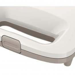 Sandwich maker Philips Daily Collection HD2395/00, putere 750 W