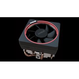 Ventilator procesor AMD Wraith Maxx Cooler , 92 mm , Negru