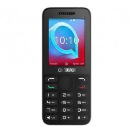 Telefon mobil Alcatel 2038X , Single Sim , Gri