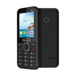 Telefon mobil Alcatel 2045X , Single Sim , Negru