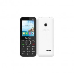 Telefon mobil Alcatel 2045X , Single Sim , Alb