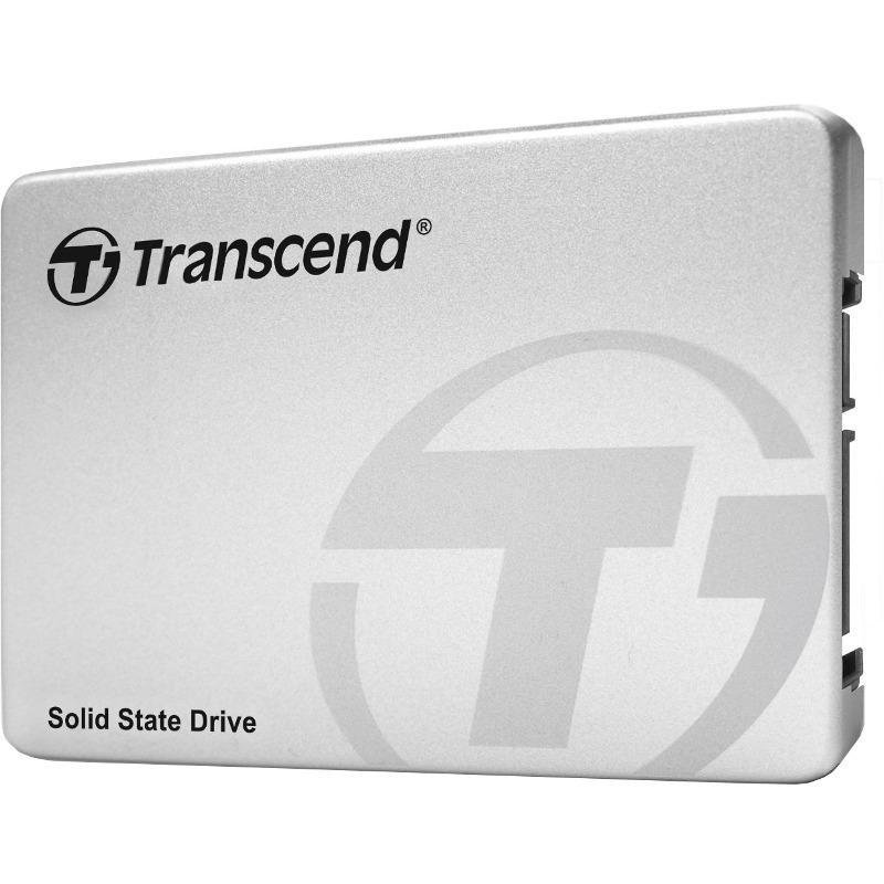 SSD Transcend 230S , 512 GB , SATA 3 , 2.5 Inch