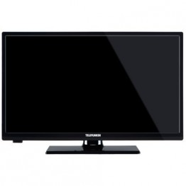 Televizor LED Smart Telefunken 32FB5500 , 81 cm , Full HD , Negru