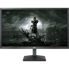 Monitor LED LG 24MK400H , Gaming , 23.8 Inch , FullHD , Panel TN , AMD FreeSync