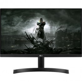 Monitor LED LG 24MK600M , Gaming , 23.8 Inch , Full HD , Panel IPS , AMD FreeSync