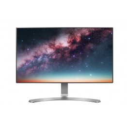 Monitor LED LG 24MP88HV , Full HD , 23.8 Inch , Panel IPS Neo Blade III , Gaming , Argintiu