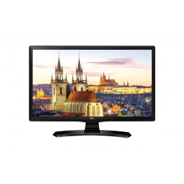 Televizor LED LG Monitor 29MT49VF , 28.5 Inch , HD , Negru