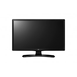 Televizor LED LG Monitor 24MT49DF , 23.8 Inch , HD , Negru