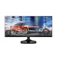 Monitor LED LG 25UM58 Ultralat Full HD 25 Inch 5 ms