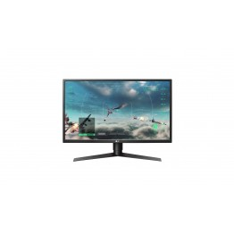 Monitor LED LG 27GK750F , Gaming , 27 Inch , Full HD , Panel TN , AMD FreeSync , Negru