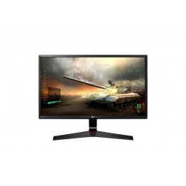 Monitor LED LG 27MP59G , Full HD , 27 Inch , Panel IPS , 1 ms , Gaming , FreeSync , Negru