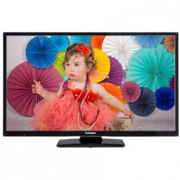 Televizor LED Smart Telefunken 32HB5500 , 81 cm , HD , Negru