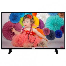 Televizor LED Telefunken 40FB4000 , 102 cm , Full HD , Negru