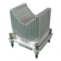 Radiator server Dell heatsink Kit , 105 W