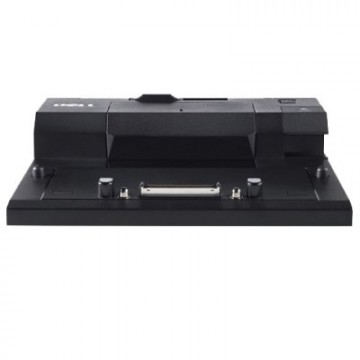 Docking station Dell Simple E-Port II Negru