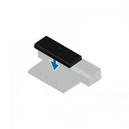 E-Docking spacer Dell Latitude , Negru