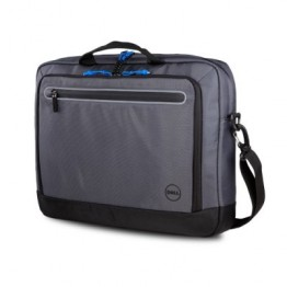 Geanta laptop Dell Urban Briefcase , 15.6 Inch , Gri