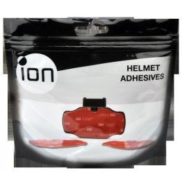 Benzi dublu adezive iON 3M Pack Helmet