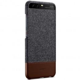 Capac protectie smartphone Huawei P10 Mashup Gri inchis