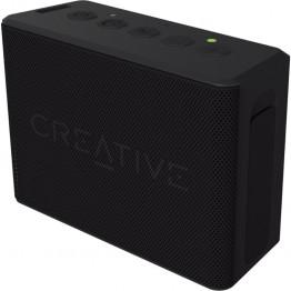 Boxa portabila Creative MUVO 2C , Bluetooth , putere RMS 5W , Negru
