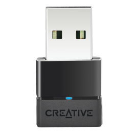 Adaptor Bluetooth Creative W2 , USB , Bluetooth 2.1 EDR , Negru