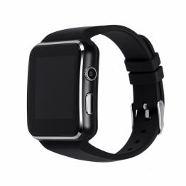 Smartwatch W9 , Suport SIM , Negru