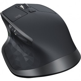 Mouse wireless Logitech MX Master 2S , Laser , 4000 DPI , Grafit