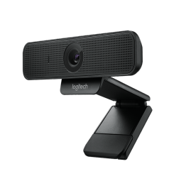 Camera web Logitech WebCam C925 , Full HD 1080p , Autofocus , Negru