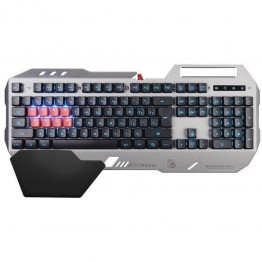 Tastatura A4Tech Bloody B2418 , Gaming , Iluminare LED