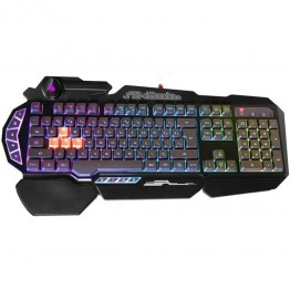 Tastatura A4Tech Bloody B314 , Gaming , Iluminare LED