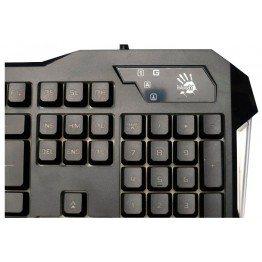 Tastatura gaming A4Tech Bloody Gaming B130, 1000 Hz