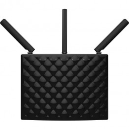 Router wireless Tenda dual band gigabit 1900 Mbps AC15