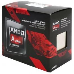 Procesor AMD A10-7860K Black Edition Godavari Quad Core FM2+