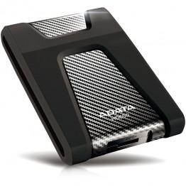 Hard disk extern AData DashDrive Durable HD650 , 4 TB , USB 3.1 , Negru