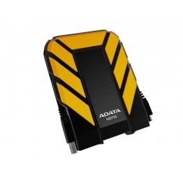 Hard disk extern AData DashDrive Durable HD710 , 1 TB , USB 3.0 , Negru/Galben