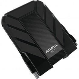 Hard disk extern AData HD710 Pro , 4 TB , USB 3.1 , Negru