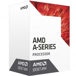 Procesor AMD A12 9800E , Bristol Ridge , Quad Core , 3.8 Ghz