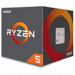 Procesor AMD Ryzen 5 2600X , Raven Ridge , Six Core , 4.2 Ghz