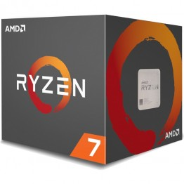 Procesor AMD Ryzen 7 1700 , 3 Ghz , Summit Ridge