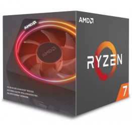 Procesor AMD Ryzen 7 2700X , Pinnacle Ridge , Octa Core , 4.3 Ghz , AM4