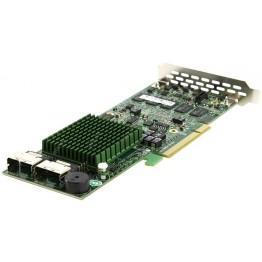 Controller Supermicro RAID Card 2GB DDR3 Cache, RAID 0, 1, 5, 6, 10, 50, 60