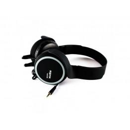 Casti audio Approx Urban stereo , 3.5 mm Jack , Negru