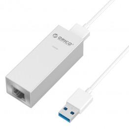 Placa de retea Orico Gigabit Ethernet ASL-U3 Argintiu
