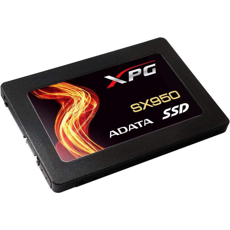 SSD AData XPG SX950 , 480 GB , SATA 3 , 2.5 Inch
