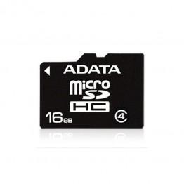 Card de memorie AData Micro SDHD 16 GB Clasa 4